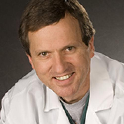 Barry Johnson, MD